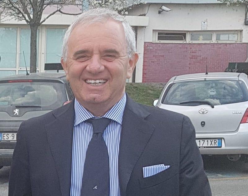 Alessandro Salamone FdI