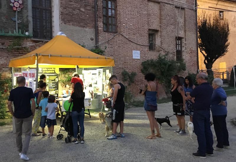 Dna cani Fiera del Peperone Carmagnola
