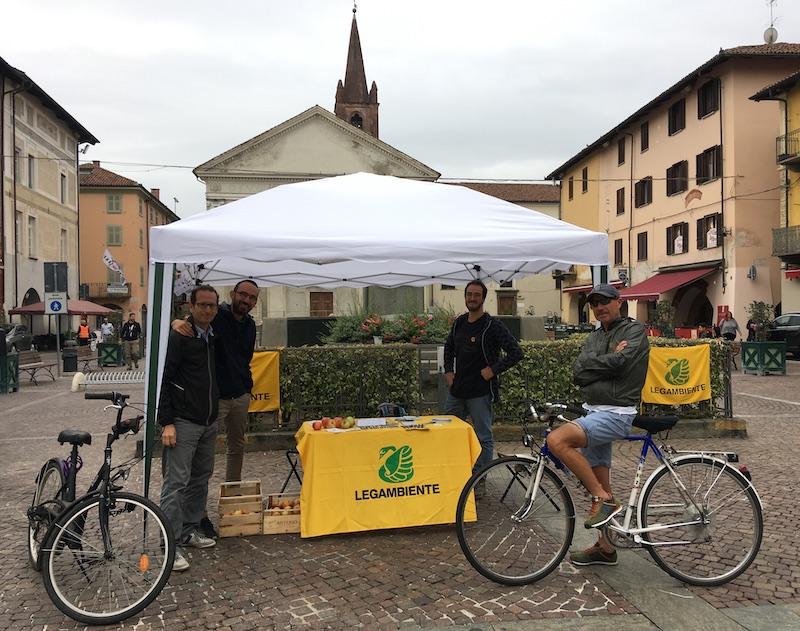 Giretto d'Italia 2019 Legambiente Il Platano Carmagnola - Ph. Francesco Rasero / Il Carmagnolese