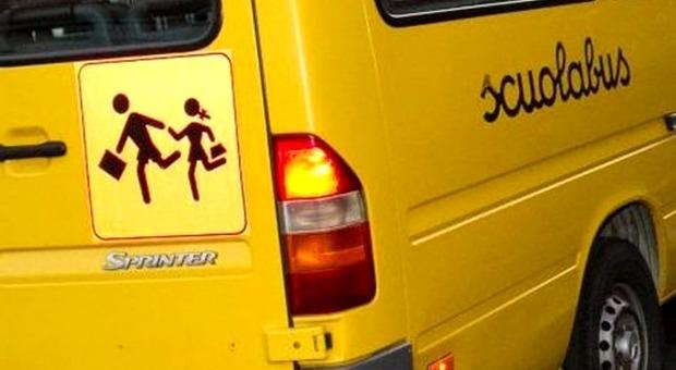 Legambiente scuolabus Piemonte