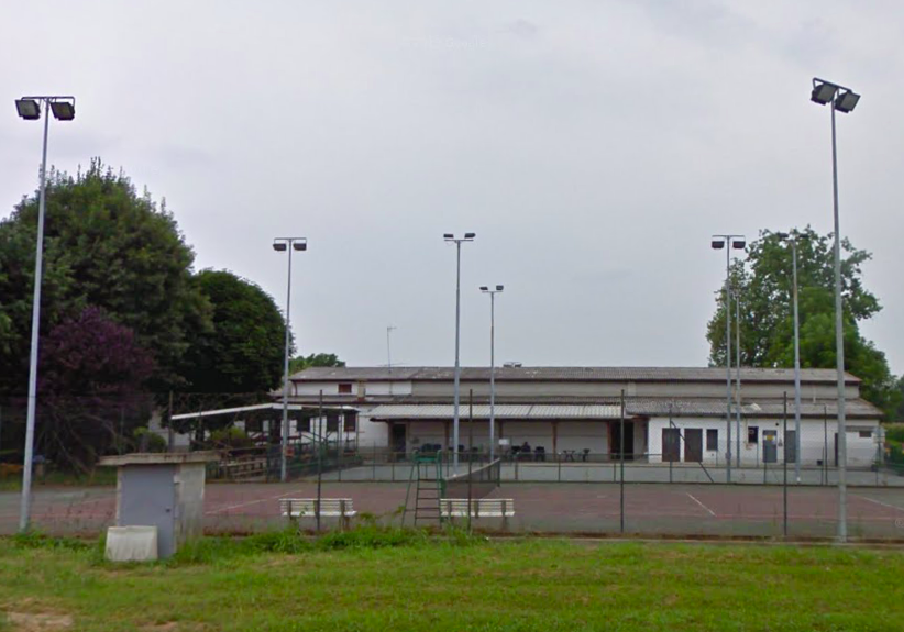 Nuova Lucciola rimozione amianto Carignano ph Google Street View