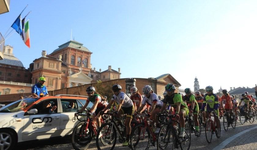 Racconigi Cycling Team Due giorni in Rosa