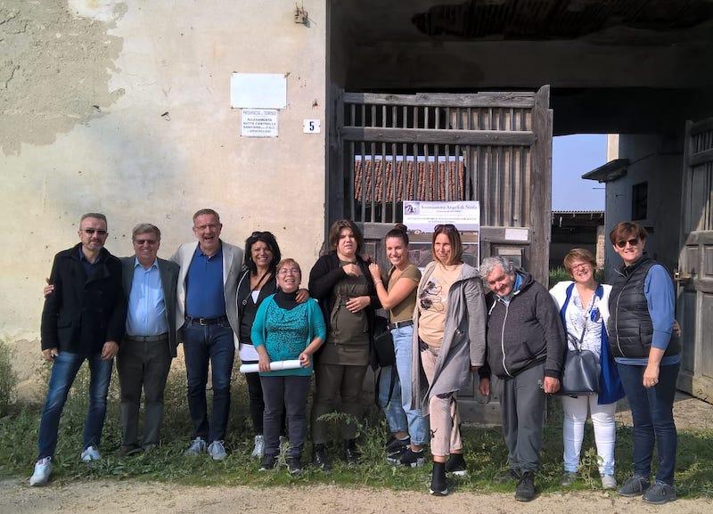 Villaggio Ninfa Canale 5