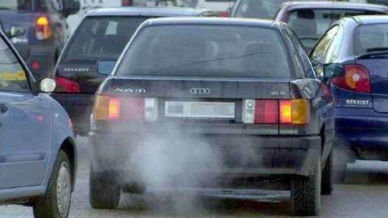 blocco traffico auto euro 0
