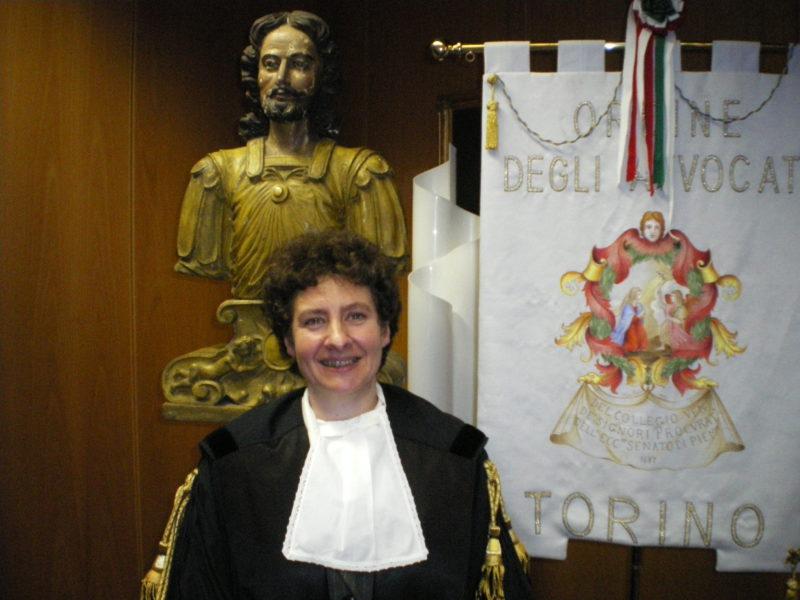 avvocato Boretto Piobesi
