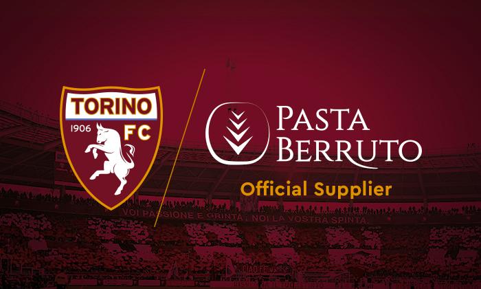 Pasta Berruto Toro Fc Torino