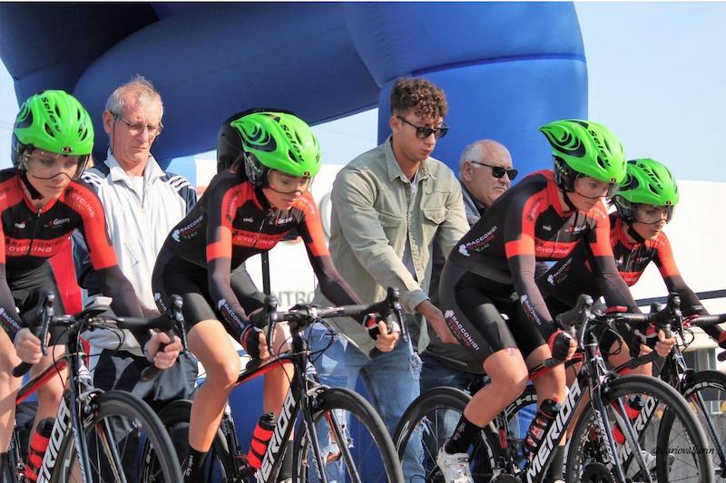 Racconigi Cycling Team