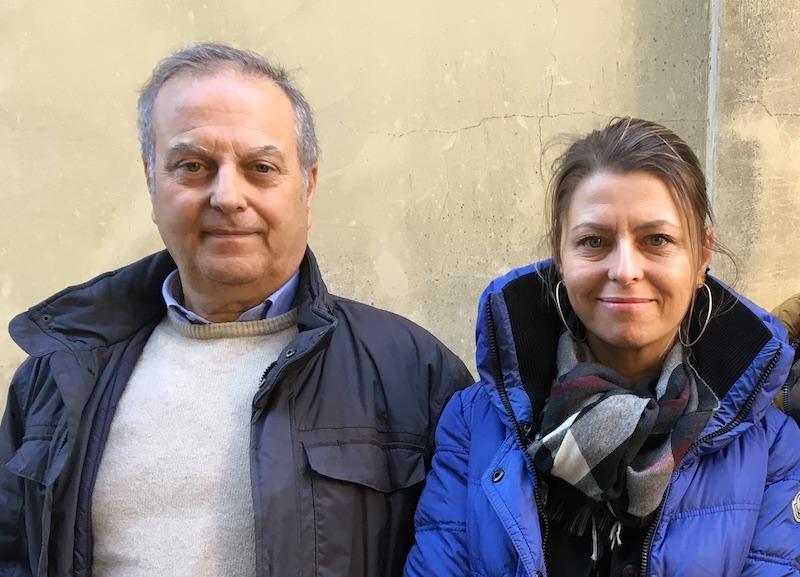 UILA Sicilia Vendola Bisconova Carmagnola