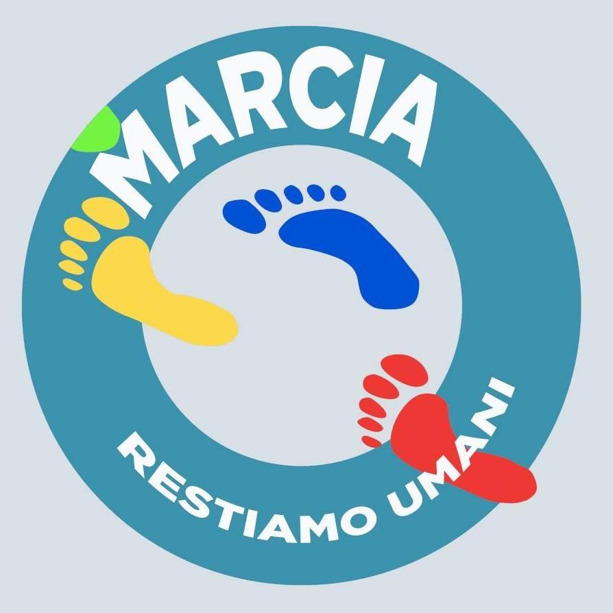 Marcia per la Pace Restiamo Umani