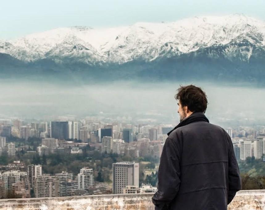 Santiago Italia cinema Jolly Villastellone