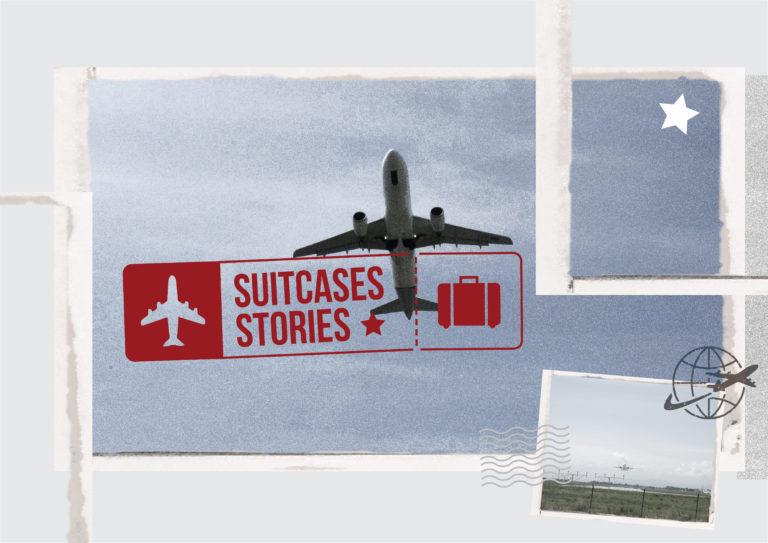 Suitcase Stories Francesco Rasero
