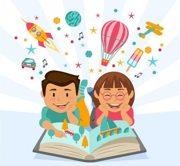 incontri animati di lettura