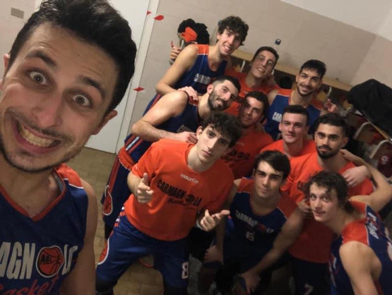 Abc Basket Carmagnola