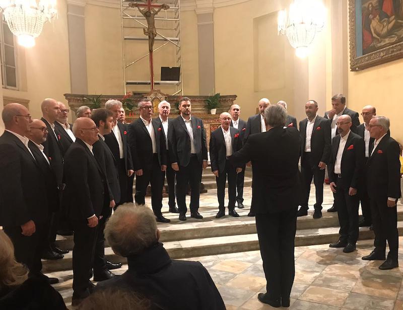 Coro Città di Carignano