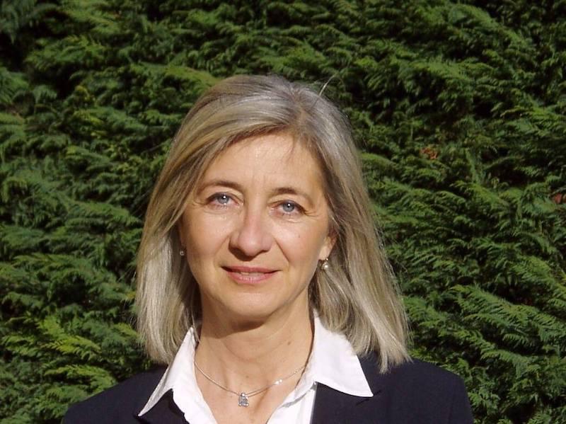Ivana Gaveglio