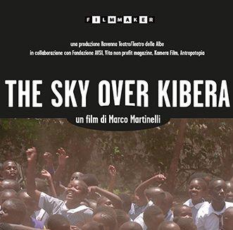 """""""The sky over Kibera"""""""