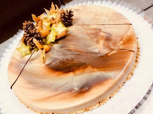 torta molineris artigiani del gusto