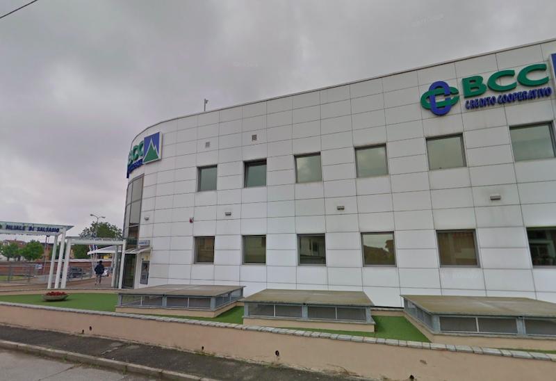 Bcc di Casalgrasso a Salsasio donazioni ospedali