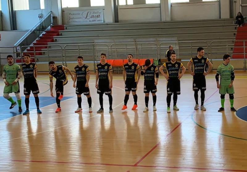 Elledì Carmagnola - Athletic Chiavari