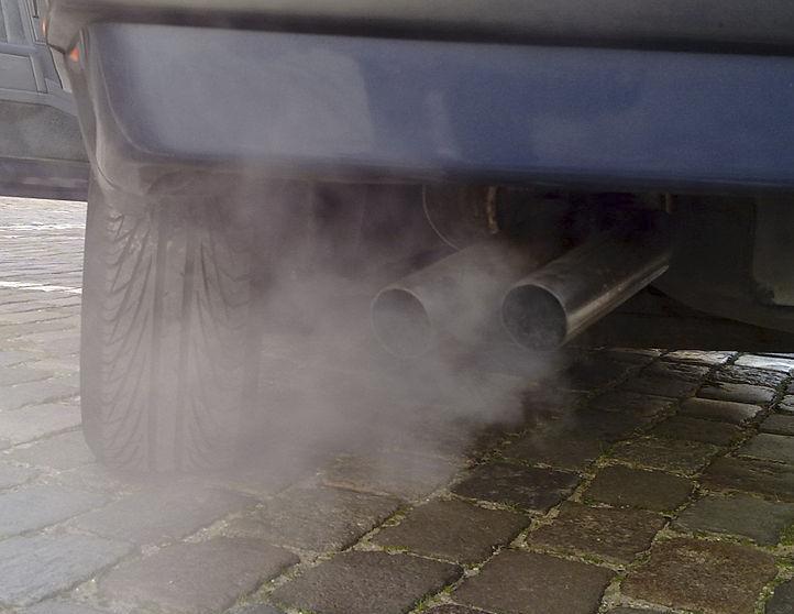 smog diesel euro 4 blocco torino