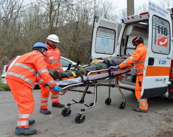 118 piemonte emergenza sanitaria videochiamata