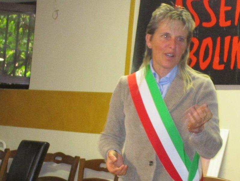 Angelita Mollo sindaco di Poirino