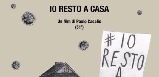 Io resto a Casa Paolo Casalis