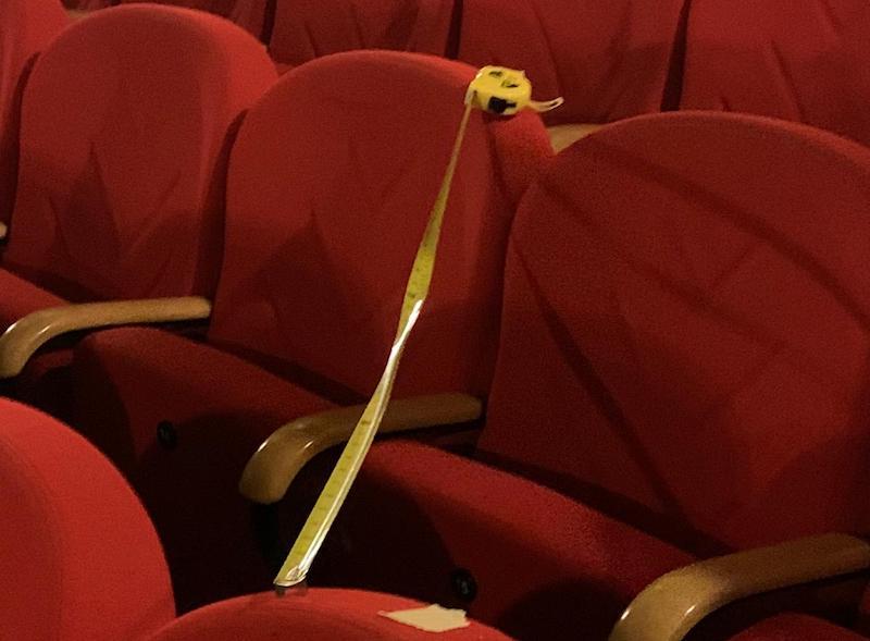 cinema teatro elios carmagnola aperto coronavirus
