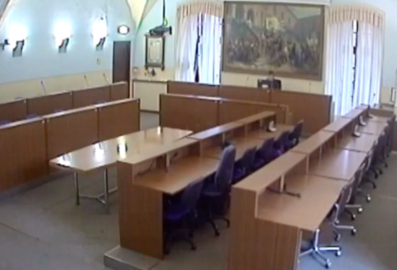 consiglio comunale videoconferenza carmagnola