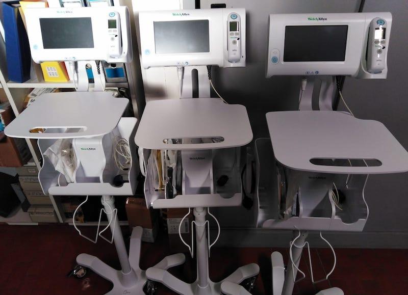 lions club carmagnola per ospedale San Lorenzo