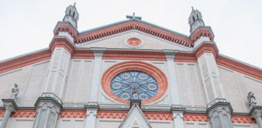 settimana santa pasqua collegiata carmagnola