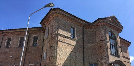 Fondazione di Comunità Carmagnola per l'ospedale San Lorenzo
