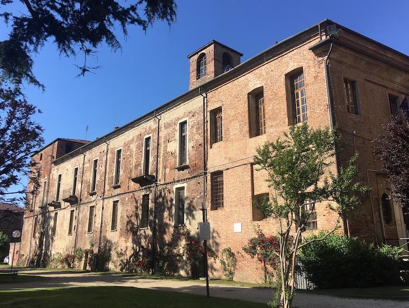 Municipio comune Consiglio comunale Carmagnola