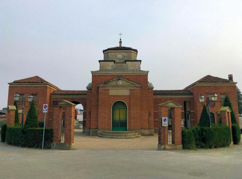 cimitero di racconigi riapertura cimiteri piemonte