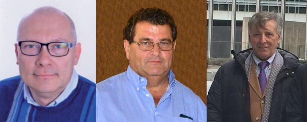 consiglieri comunali fratelli italia carmagnola