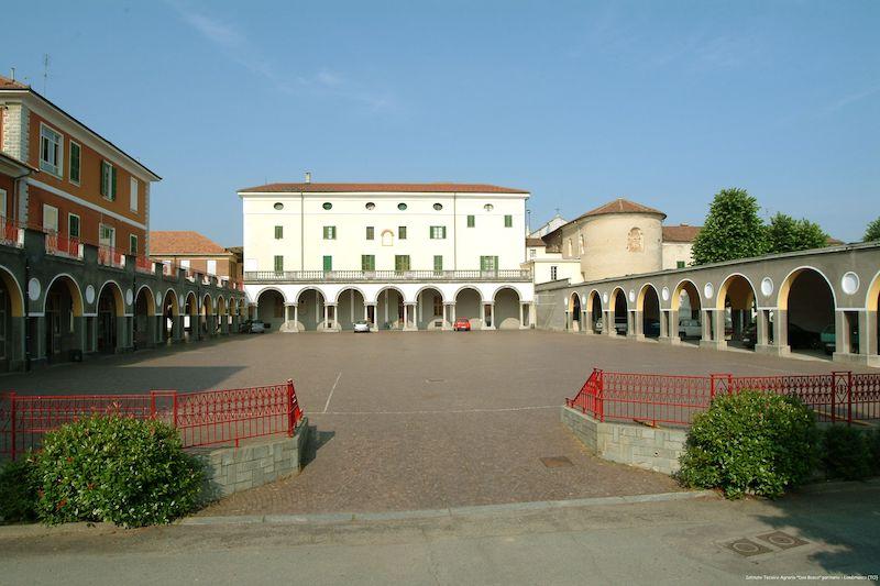 salesiani scuole lombriasco