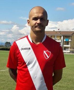 Matteo Cappello San Bernardo promozione prima categoria