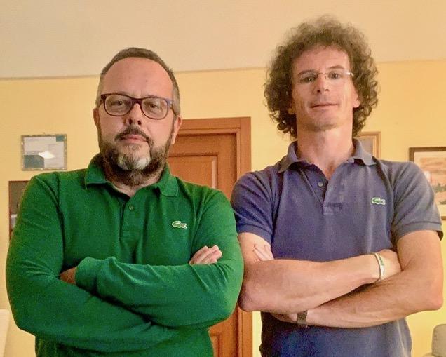 La SOMS di Racconigi riapre venerdì 19 giugno 2020 con Giovanni Roagna e Vittorio Gonella