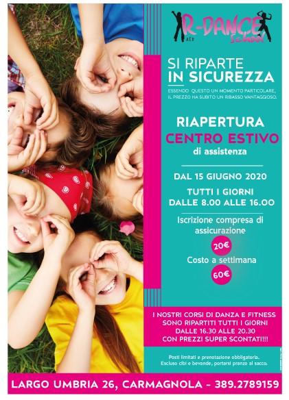 R-Dance School Carmagnola
