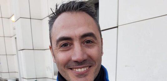 Stefano Contieri Csf Carmagnola