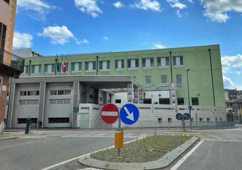 Istituto Bobbio Carignano