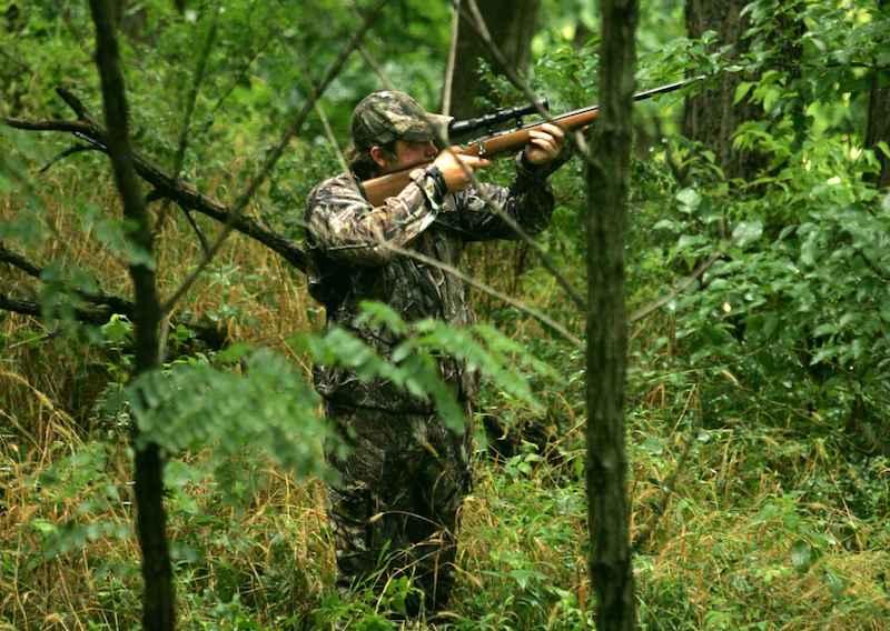 caccia piemonte cacciatore legambiente
