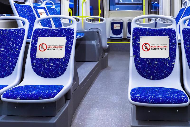 trasporto pubblico piemonte covid