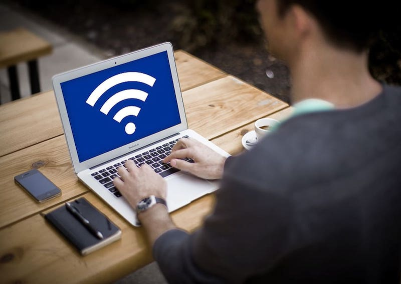 wifi gratuito piobesi torinese villastellone