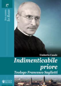 """libro """"Indimenticabile priore"""" di Umberto Casale"""