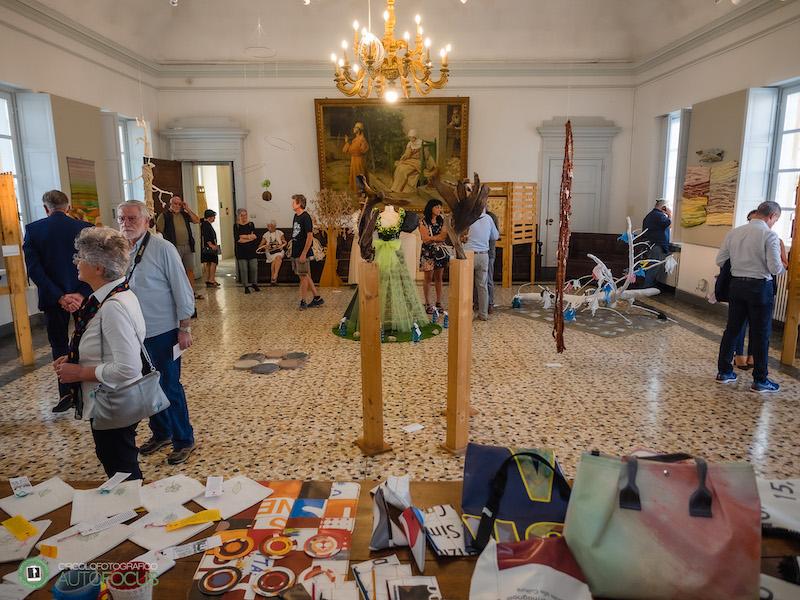 Araba Fenice Cambiano come Montmartre 2019