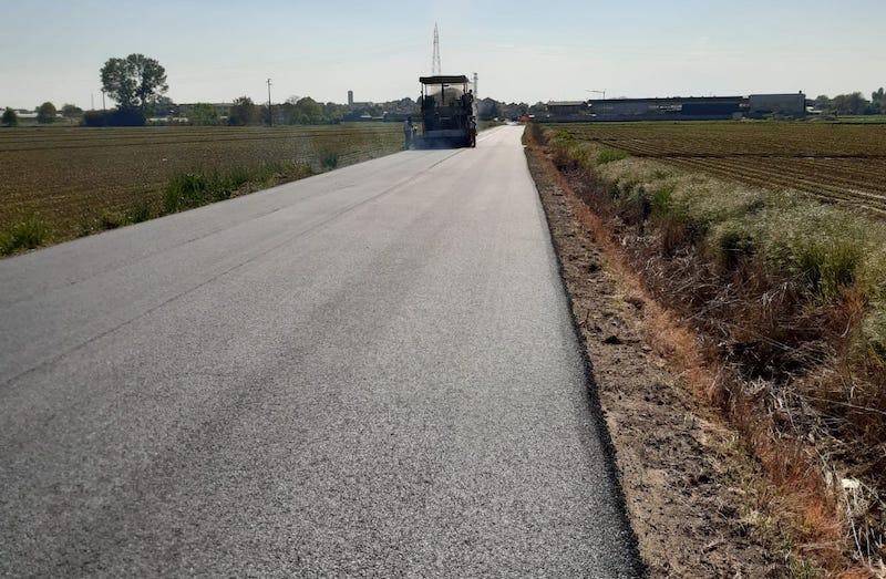 asfaltature Carmagnola