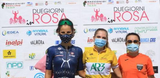 Due giorni in Rosa Racconigi 2020 Matilde Vitillo