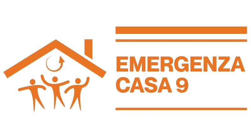 Progetto Emergenza Casa 9 a Racconigi