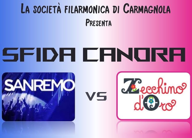 Sanremo vs Zecchino Carmagnola